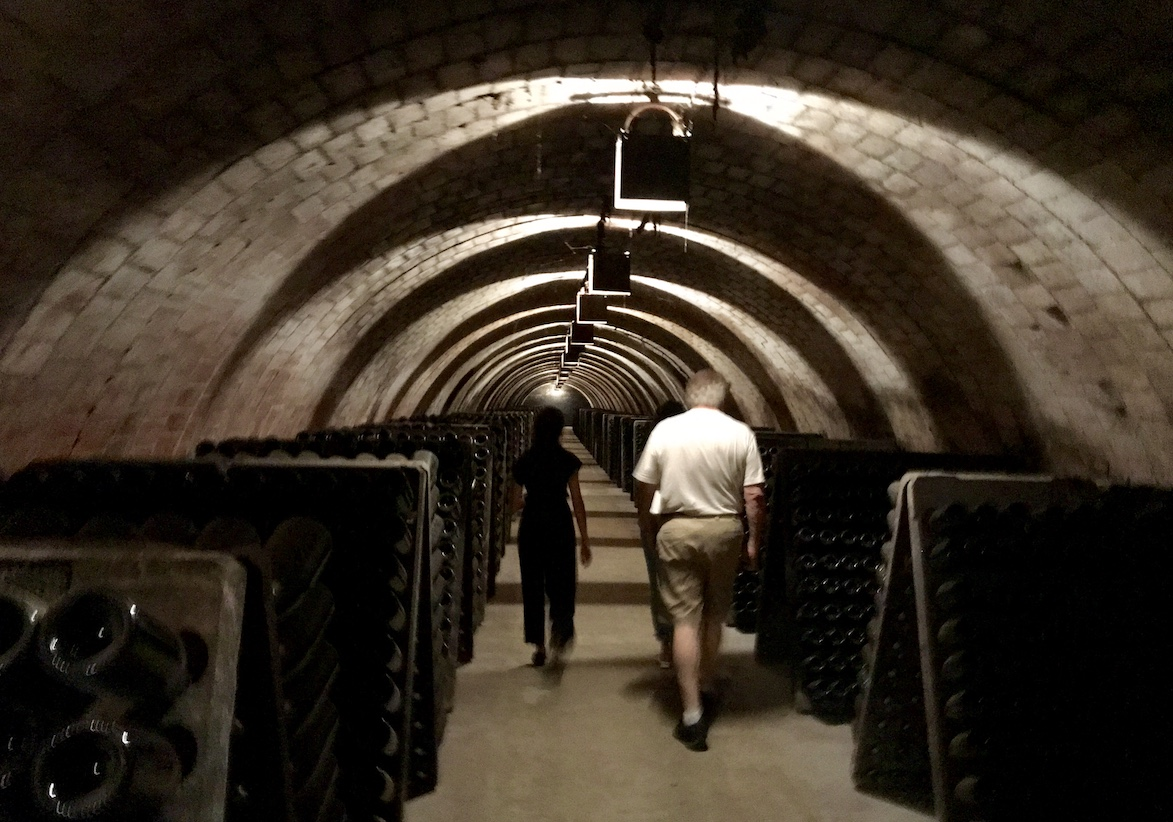 TopWineExperience - Luxury WineRy Tour in Penedes from Sitges, Barcelona, Tarragona