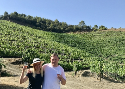 TopWineExperience Tailor-made winery tour in Priorat